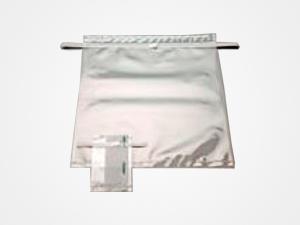 Bolsa cierre alambre Estéril 15 x 25 cms.