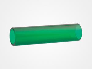 Boro 3.3 Verde Transparente