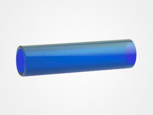 Boro 3.3 Azul Transparente